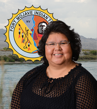 nichole garcia - council member - fort mojave indian tribe