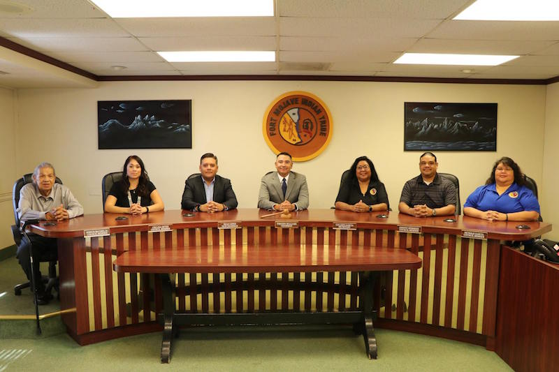 fort mojave tribal council